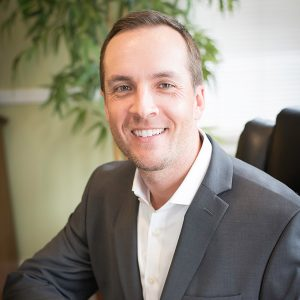 Ryan F. Antepenko, CFO